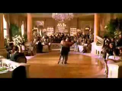 Al Pacino dançando Tango no Filme Perfume de Mulher