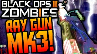 getlinkyoutube.com-Call of Duty Black Ops 3 ZOMBIES DLC 3 RAY GUN MARK 3 IN-GAME IMAGE LEAKED (DLC) Mk3
