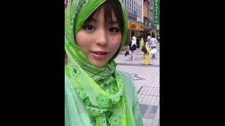 getlinkyoutube.com-Japan getting ready for Muslim tourists تجهيزات اليابان للسياح المسلمين