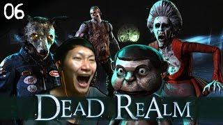 Dead Realm #6 : ปาร์ตี้ผีรวมมิตร!! [Ft.CoolCool]