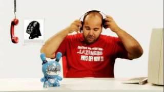 Irban 007 Call center - Episode 9