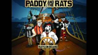 getlinkyoutube.com-Paddy and the Rats - Clock Strikes Midnight