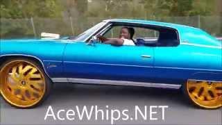 AceWhips.NET- Pompano Chevys Takin Over Orlando Classic 2015