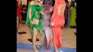 getlinkyoutube.com-تصديرة العروس الجزائرية 2016