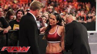 getlinkyoutube.com-Brie Bella is arrested: Raw, Aug. 11, 2014
