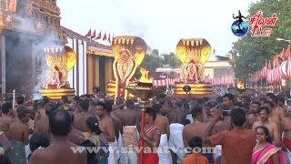 நல்லூர் ஸ்ரீ கந்தசுவாமி கோவில் 14ம் திருவிழா மாலை 19.08.2019