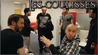 getlinkyoutube.com-Les coulisses d'Eclypsia - La preparation - Aypierre Darkfuneral972 & Mickalow