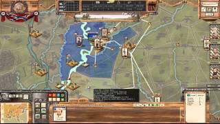 getlinkyoutube.com-AGEOD American Civil War late March63