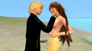 getlinkyoutube.com-Sims 2 . The Mermaid