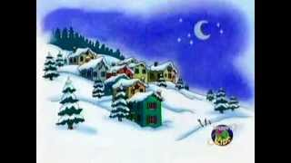 "getlinkyoutube.com-Caillou's Holiday Movie ""Part 4 (of 5)"" English"