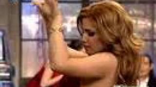 getlinkyoutube.com-Katerina Stikoudi dancing cifteteli