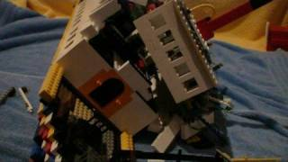 getlinkyoutube.com-The end of Lego Titanic?