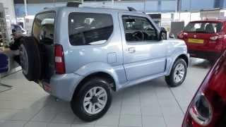 getlinkyoutube.com-Review of the Suzuki Jimny