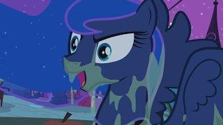 "getlinkyoutube.com-Everything Wrong With My Little Pony Season 2 ""Luna Eclipsed"" [Parody]"