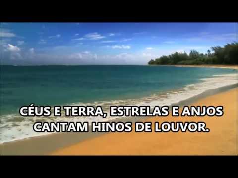HINO 189 HL   Igreja Evangélica Luterana do Brasil   vídeo Valfredo Reinholz Música   Axel Bergstedt