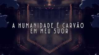 getlinkyoutube.com-Scalene - A Luz e a Sombra/Branco (Lyric Video)