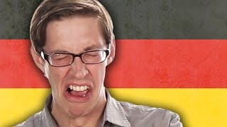 getlinkyoutube.com-Americans Try German Food For The First Time