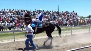 getlinkyoutube.com-La Carrera del Año: Corazon de Oro - Vera (27-11-11)