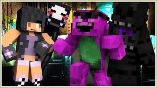 getlinkyoutube.com-Minecraft Five Night's at Freddy's Hide n' Seek   House of Horrors