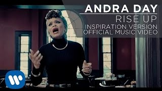 getlinkyoutube.com-Andra Day - Rise Up [Official Music Video] [Inspiration Version]