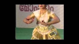 getlinkyoutube.com-School Kalolsavam 2015 Mohiniyattam - Chest NO 108