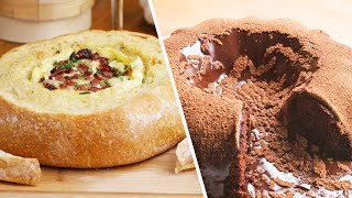 5 Recipes To Help You Get Over A Breakup width=