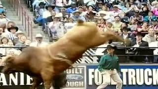 100: The Perfect Bull Ride (ProRodeo)