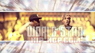 Grafh (Feat. Waka Flocka) - Knock 'Em Down
