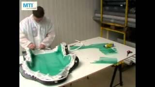 getlinkyoutube.com-MTI® hose - Producing a Ferrari Racing Seat