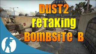 getlinkyoutube.com-[CS:GO Tutorial] - How to Retake Bombsite B on de_dust2