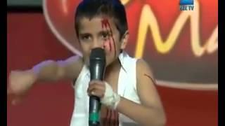 getlinkyoutube.com-He Is The Future Salman Khan / Hrithik Roshan Of Our Bollywood