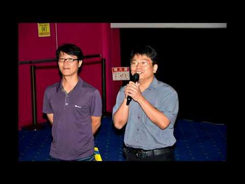 1010513臺南市教育產業工會歡慶母親節「以正向力量挺台南在地國片」活動第二場