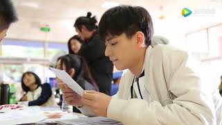 A Love So Beautiful Theme Song  (Behind The Scenes)-English Version width=