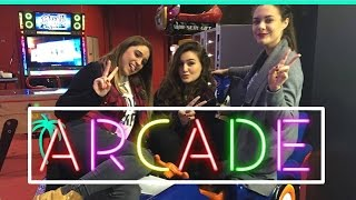 getlinkyoutube.com-Arcade ! - 1ere manche - PALMCAKES