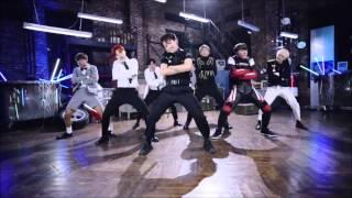 getlinkyoutube.com-[Main Dance] BTS - Dope (Mirrored & Slowed)