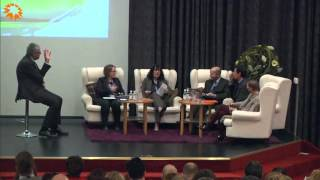 EFNS 2016 -  panel discussion