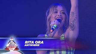 Rita Ora - 'Anywhere' - (Live At Capital's Jingle Bell Ball 2017) width=