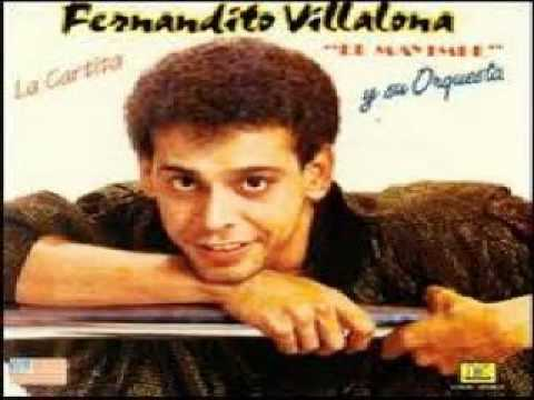 Fernando Villalona - Fosa Para Dos (COMPLETO)(Letras/Lyrics)