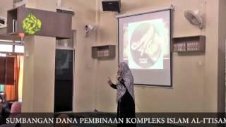 getlinkyoutube.com-Ustazah Teh Izanuri - Cara Solat Wanita