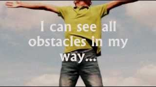 I CAN SEE CLEARLY NOW (Lyrics) - JIMMY CLIFF
