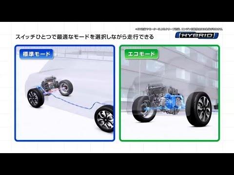? (Suzuki Solio Hybrid