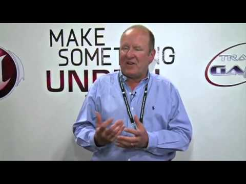 Ian Livingstone Video
