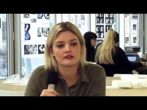 Testimonial: Katharina-Anna Rudolf, Innenarchitektur