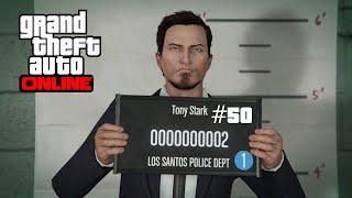 getlinkyoutube.com-GTA Online Tutorial #50 - How to Look Like Robert Downey, Jr.!