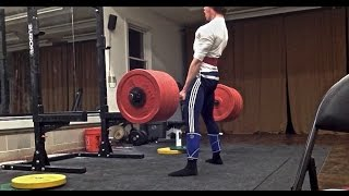 getlinkyoutube.com-David Laid Pull Workout