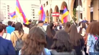 getlinkyoutube.com-Pусские не простят армянам предательство.. Пригрели змею на шее..