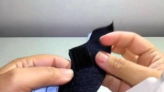 getlinkyoutube.com-Parte 2 sapatinhos para meninos