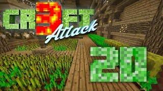 getlinkyoutube.com-ALLE HÄUSER in CRAFT ATTACK! | CRAFT ATTACK 3 #20 | Clym