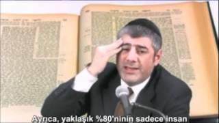 getlinkyoutube.com-Rabi Yosi Mizrahi Tora and Science Part-3