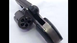 getlinkyoutube.com-Сигнальный револьвер Ekol Arda черная